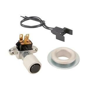 Notchead Floor Dimmer Switch Kit Satin