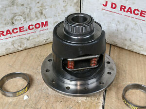 12 Bolt Posi Limited Slip Auburn Chevy Car 30 Spline Camaro Nova Chevelle Impala