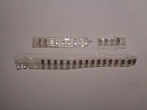 Capacitor Chips 106 04751 0016 X2 Set Of 22 Each New last Ones