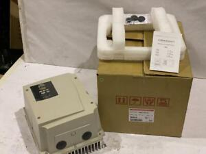 Teco 2 Hp Vfd Input 230vac 1 Or 3 Ph 230vac 3 Ph Out Nema 4x Fm50 202 n4