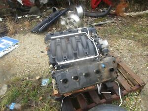 Engine 5 0l Vin F 8th Digit 11 13 Ford F150 Pickup Core For Parts Or Rebuild