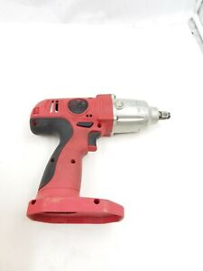 Mac Tools 1 2 Drive 19 2v Cordless Impact Wrench Ci19212 Tool Only