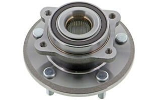 Wheel Bearing And Hub Assembly Front Autoround H513286 Fits 09 17 Dodge Journey