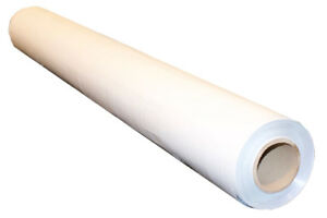 1000sf 8ft Wide Solid White Radiant Vapor Barrier Crawlspace Roof Insulation