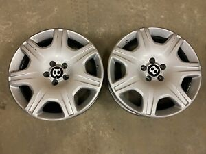Set Of 4 2005 19 Oem Bentley Continental Gt Wheels