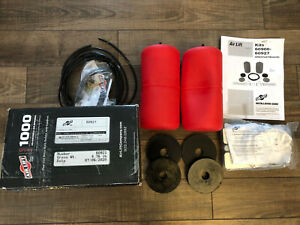 Airlift 60921 Universal Air Lift 1000 Air Spring Kit For Coils 5 Dia 11 Height