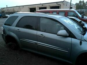 Awd Automatic Transmission Opt M45 2005 2006 Pontiac Torrent Chevy Equinox