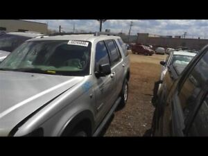 Automatic Transmission V8 4 6l 6r60 2wd 2007 2008 Explorer Mountaineer