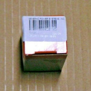 Generac Power Products Generator Brush Holder W Brushes Part 0h0919 new Part