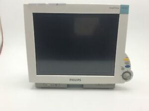 Philips Intellivue Mp60 Patient Monitor