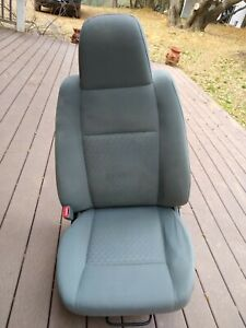 Used Front Driver Bucket Seat Jeep Liberty 2006
