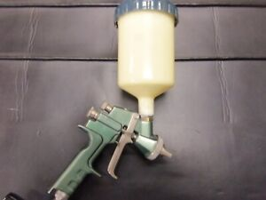 Optima 500 Hvlp Like Sata Jet German Made Primer Spray Gun 400 Invested