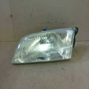 00 01 02 Mazda 626 Left Driver Headlight