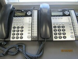 At t Small Business Phones 1040 And 1080 30219 ups oy