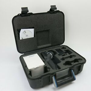 Flir E40 Handheld Infrared Thermal Imaging Camera Charger Software Case Great