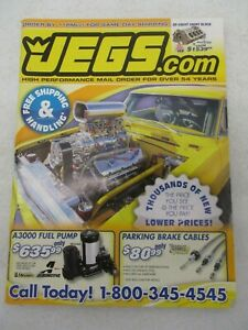 Jegs High Performance Auto Parts Catalog September October 2014 Car Accessories