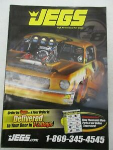 Jegs High Performance Auto Parts Catalog Car Accessories Mail Order
