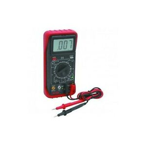 Cen tech 11 Function Digital Multimeter With Audible Continuity