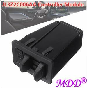 Controller Module For 2015 2020 F 150 Ford In dash Trailer Brake Jl3z2c006aa New