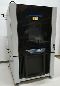 Thermotron Se 600 3 3 Temperature And Humidity Test Chamber Tag 87