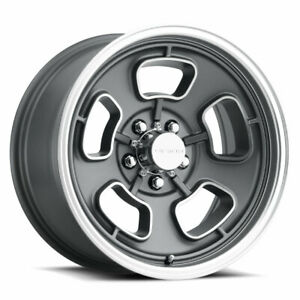Vision 148 5865sgmf 19 American Muscle 148 Shift Wheel 15x8