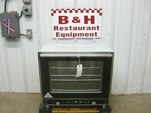 Bki Mt200 Commercial Half Size Counter Top Convection Oven Never Used