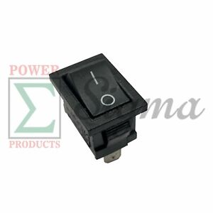 Eco On Off Switch For Champion 4000w Inverter Generator 100574 100302 100573