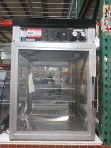 Used Hatco Fst 1x Commercial Heated Hot Food Merchandiser