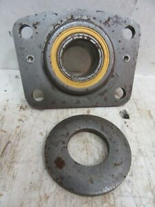 1960 62 Corvair 61 62 Pontiac Tempest Nors Rear Wheel Bearing Bower Ad11034z 18