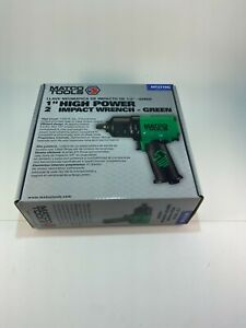 Matco Tools New 1 2 In Air Impact Gun Mt2779g