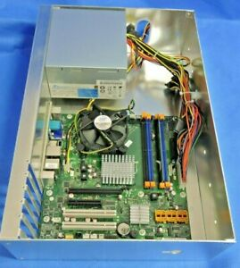 Thermo 2149140 05 Unit Data Acquisition Exactive Daq Computer 2106470 Warranty