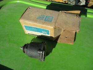 Nos Gm Transmission Overdrive Kickdown Switch 1st Design 1964 1965 Chevelle