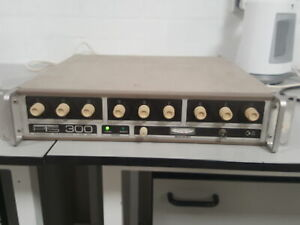 Programmed Test Sources Pts 300 Frequency Synthesizer