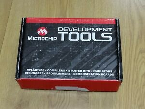 Microchip Mcp2200ev vcp Mcp2200 Usb To Rs232 Demo Board