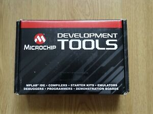 Microchip Mcp2515dm pctl Mcp2515 Can Controller Pictail Demo Board