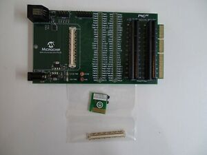 Microchip Pic32 I o Expansion Board