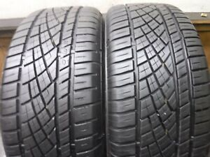 2 225 55 16 95w Continental Extreme Contact Dws 06 Tires 9 32 1d45 4819