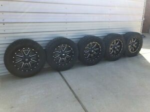 Jeep Wrangler Wheels And Tires 20