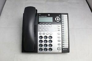 Lot Of 5 At t 1070 4 line Intercom Paging Small Business Office Phones