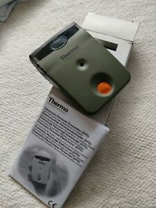 Thermo Fischer Electron Epd Mk2 3 Personal Dosimeter geiger Counter New Nib