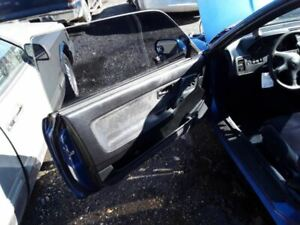 Motor Engine 1 8l Vin 9 6th Digit Hatchback Gs Fits 92 93 Integra 1073663