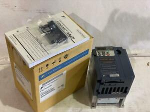 Fuji 2hp Vfd Frn002e1s 7u Input 1ph 230vac 60hz Output 3ph 230vac
