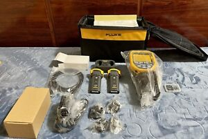 Fluke Tis60 9hz Thermal Imager With Ir fusion Technology