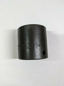 Proto 7432s 1 2 Drive 1 8 Point Impact Socket Made In Usa