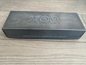 Snap on Limited Edition 100th Anniversary No 7 Ratchet New Boxed