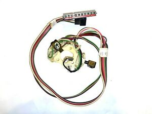 Fits Plymouth Barracuda Dodge Challenger Turn Signal Switch 1970 1974 Md2085