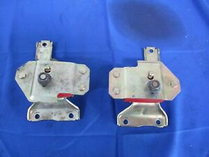 1996 04 Ford Mustang Gt Energy Engine Mounts 044