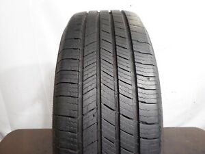 Single Used 225 60r17 Michelin X Tour A S T H 99h 8 32 Dot 0519