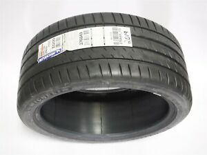Qty 1 New Michelin Pilot Sport 4s 275 35zr20 102y Extra Load Tire Free Shipping