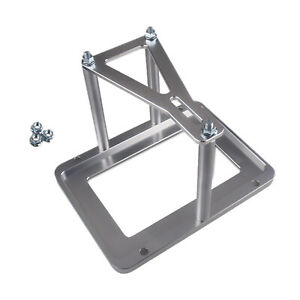 Billet Battery Tray Hold Down Relocation Box For Optima Race Racing Mount For 34